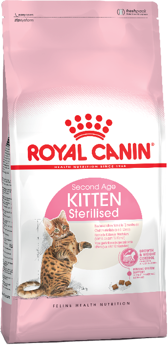Корм для кошек ROYAL CANIN (Сухие корма для кошек)